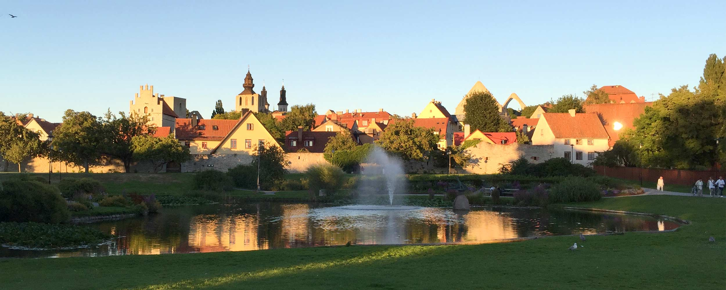 Gotlands Besöksnäring AB