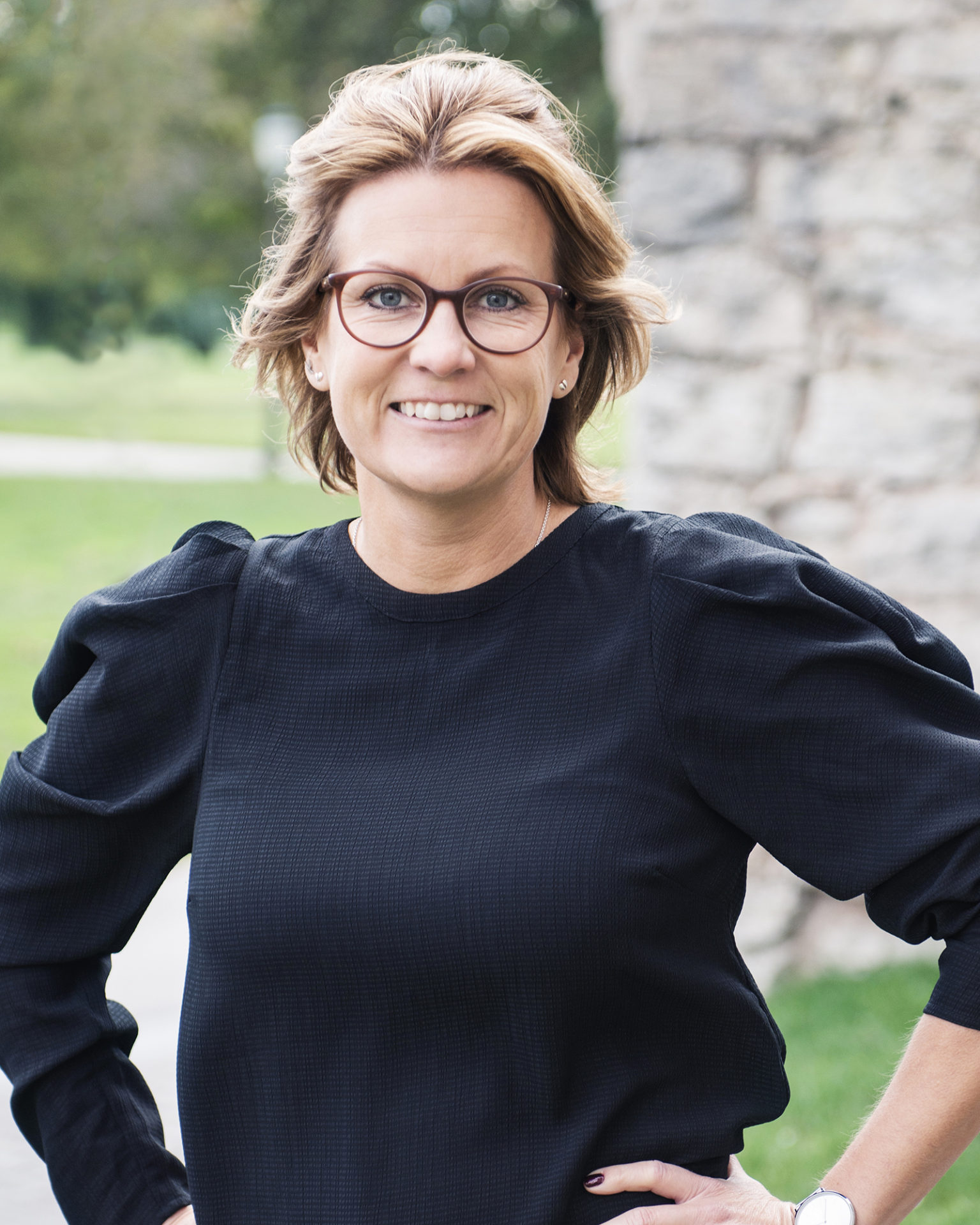 Cecilia Stålhammar