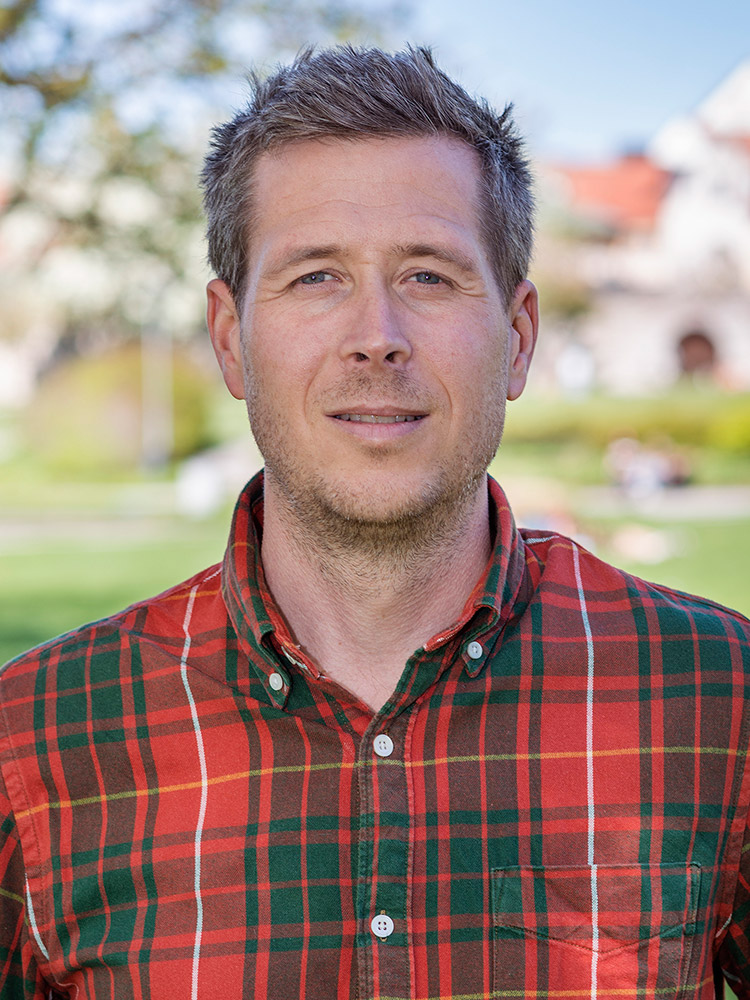 Mattias Thunholm