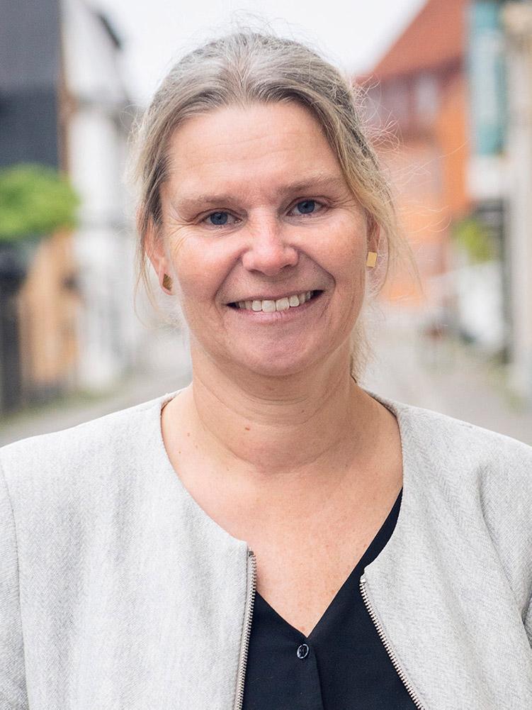 Susanne Thedéen