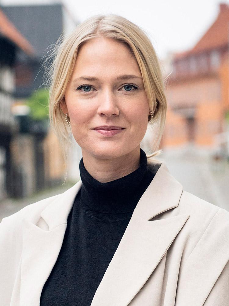 Victoria Berge